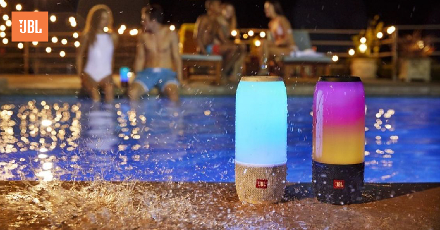 3D BOX JBL bežični zvučnici za idealne ljetne zabave na otvorenom