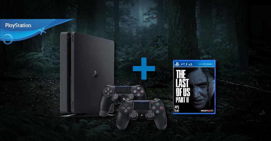 JEDINSTVENA PONUDA Superpovoljne PS4 konzole + vrijedni bonusi