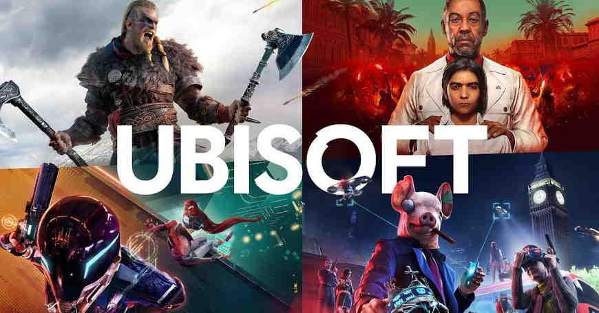 Ubisoft najavio nastavke Assassin's Creed, Far Cry, Watch Dogs… (Trailers)