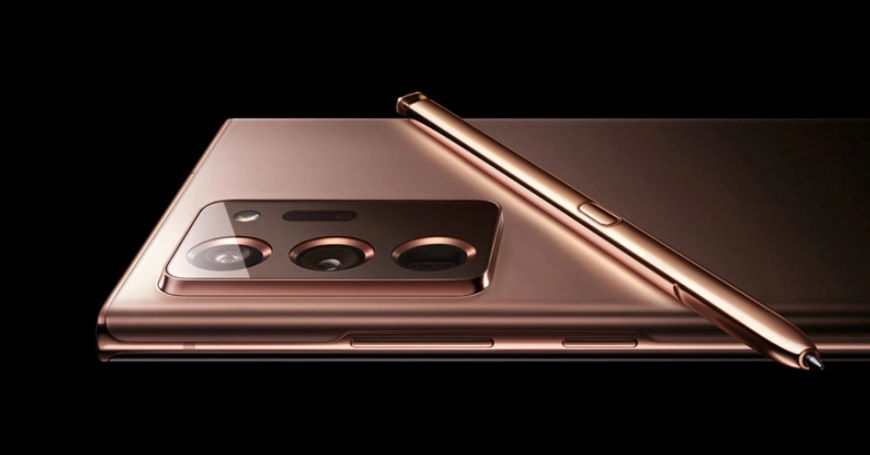 USKORO Iskoristi Pre-order za odabrani Galaxy Note20 uređaj i uštedi (Video)