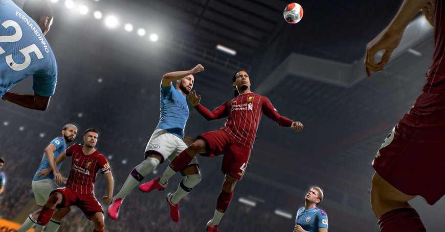S dolazećim FIFA 21 naslovom, EA Sports predriblao konkurenciju (Video)