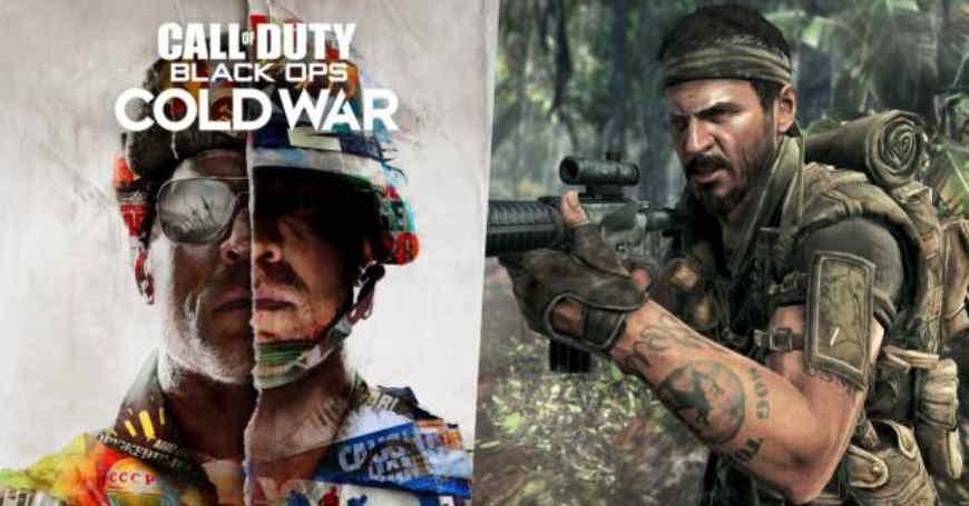 ZVANIČNO CoD: Black Ops Cold War izlazi u novembru (Trailer)
