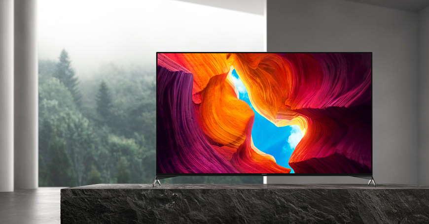 3D BOX Otkrijte najnoviji kvalitet Sony televizora (2020) uz veliki popust