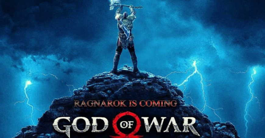 God of War: Ragnarok naziv je nastavka ove franšize za PS5 (Trailer)