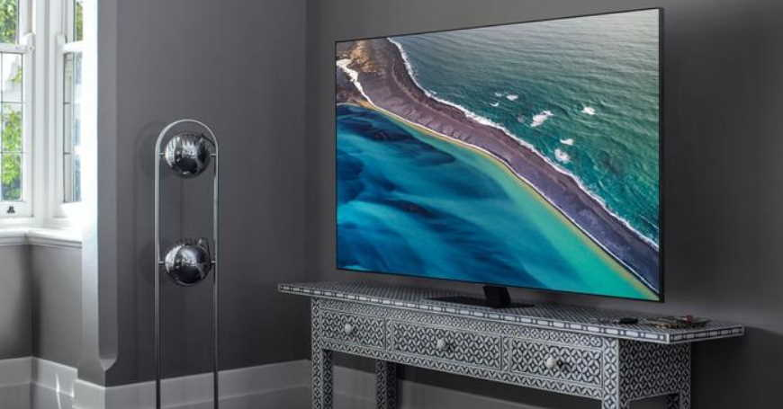 NOVO U 3D BOX-u Ovogodišnji top Samsung TV s Crystal Display ekranom