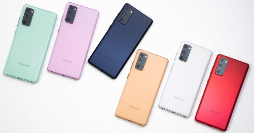 Samsung predstavio Galaxy S20 FE, smartfon izrađen po željama fanova!