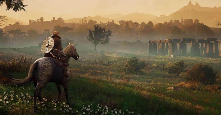 Assassin's Creed Valhalla u nekoliko slika pred dolazak u prodaju