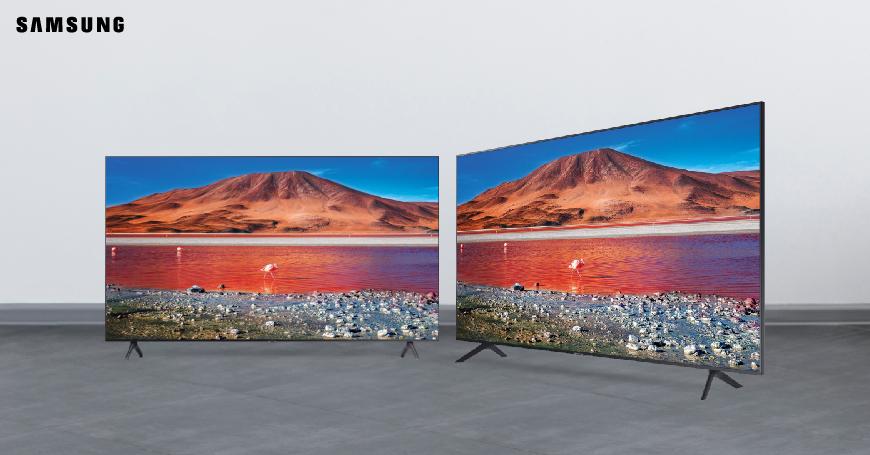 TOP PONUDA Samsung televizori koji pružaju najviše za uloženi novac