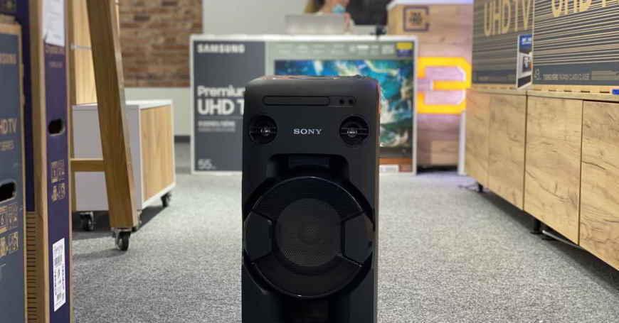 NOVO U 3D BOX-u Vrhunski audio sistemi svjetskih top brendova