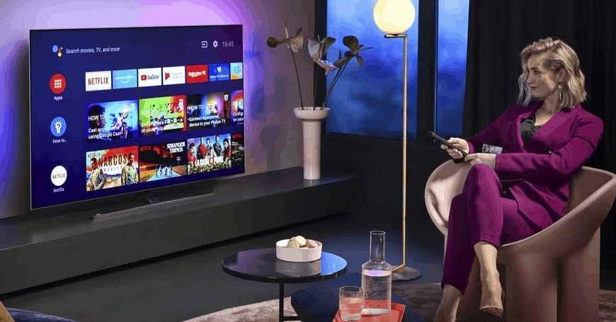 3D BOX AKCIJA Hit cijena Philips OLED TV-a + Philips FHD TV gratis
