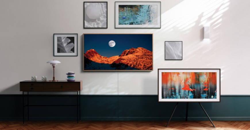 AKCIJA GODINE Uz veliki Samsung QLED TV, gratis televizor The Frame
