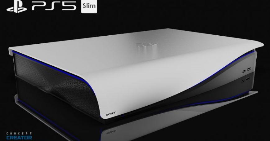 PS5 Slim konzola bi mogla biti najjači adut kompanije Sony na tržištu (Video)