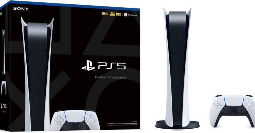 Naručio na eBay-u PS5 konzolu za 900 $, isporučena mu upakovana cigla