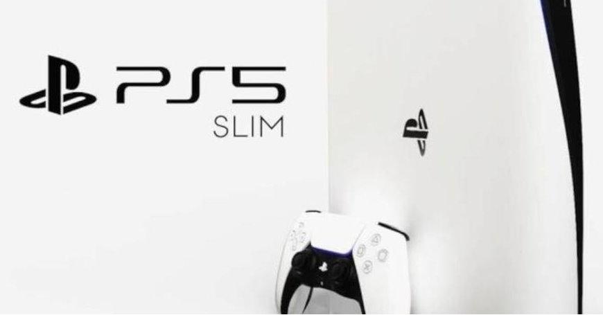 Dok preprodavci PS5 trljaju ruke, stiže najava Slim varijante ove konzole