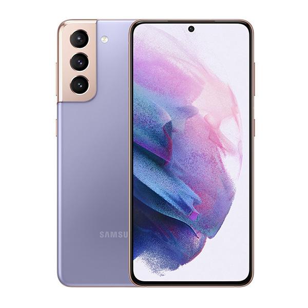 Samsung Galaxy S21 5G, 8/128, Fantomsko ljubičasti
