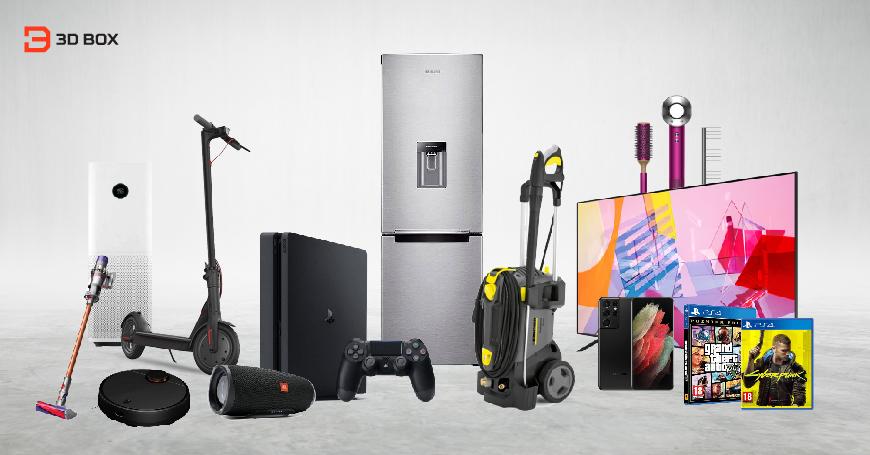 3D BOX ONLINE SHOP Top izbor, povoljne cijene, plaćanje pouzećem + nagradne igre