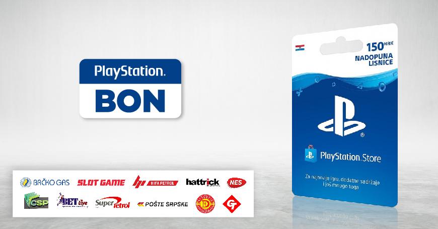 3D BOX PlayStation bonovi dopune od sada na 2.000 prodajnih mjesta širom BiH