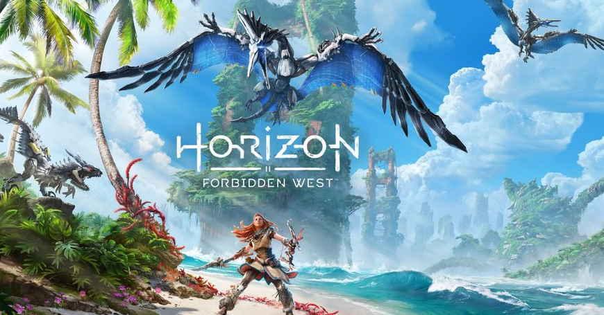 Nagovještaj skorog izlaska Horizon Forbidden West igre za PS5 konzole (Video)