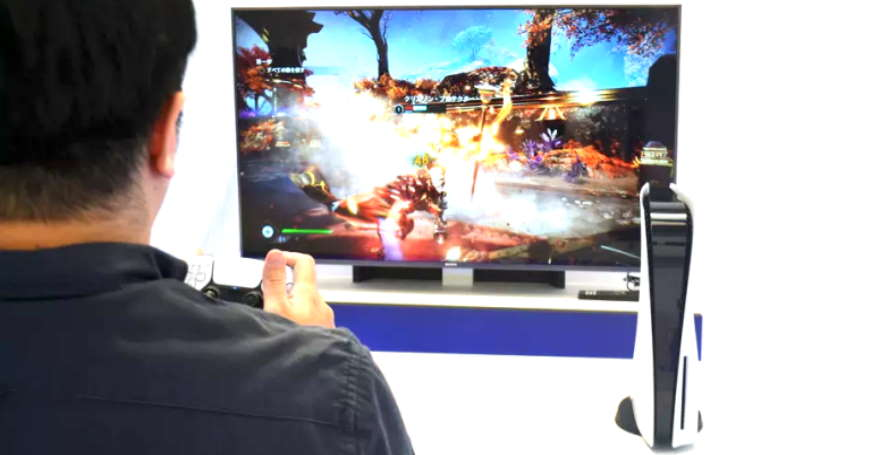 Zahuktava se nova generacija gaminga na PlayStation 5 konzolama