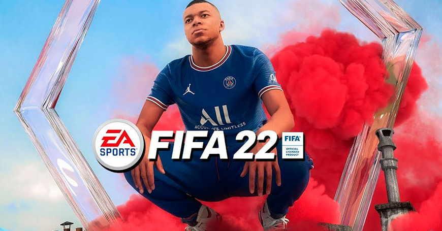 FIFA 22 donosi spektakularno unapređenje i jedinstven doživljaj (Video)