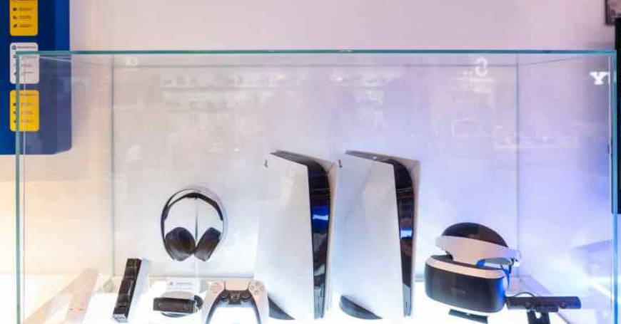 PlayStation 5 najbrže prodavana konzola uprkos problemima sa isporukom