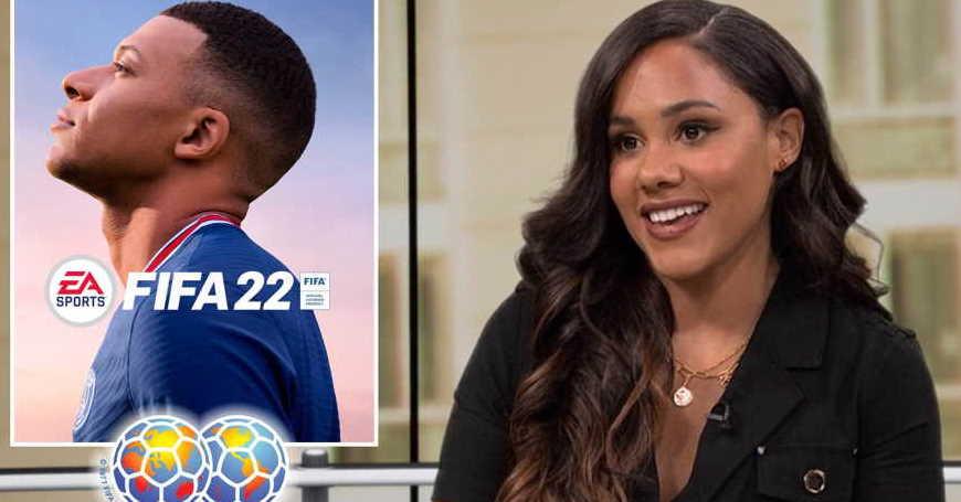 PRE-ORDER VIJESTI Zvijezda ženskog fudbala komentariše golove u FIFA 22