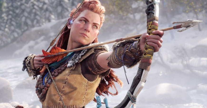 Izlazak PlayStation ekskluzive Horizon Forbidden West odgođen za 2022.
