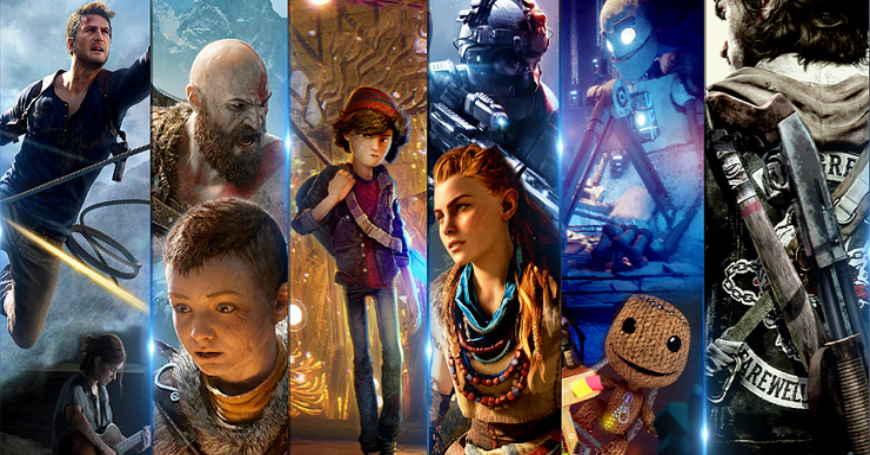 Proširen izbor PS4 i PS5 naslova na velikoj ljetnoj akciji u 3D BOX-u