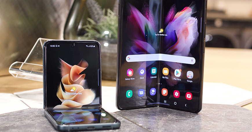 Sve što treba da znate o novoj generaciji Galaxy Z preklopnih smartfona