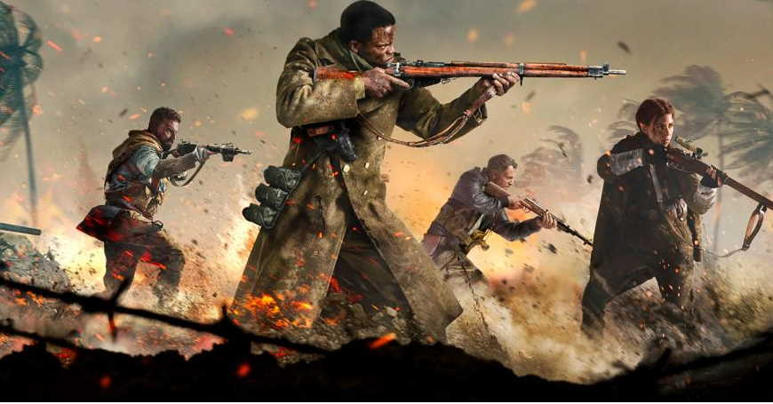 3D BOX PRE-ORDER na Call of Duty: Vanguard donosi uštedu i bonuse